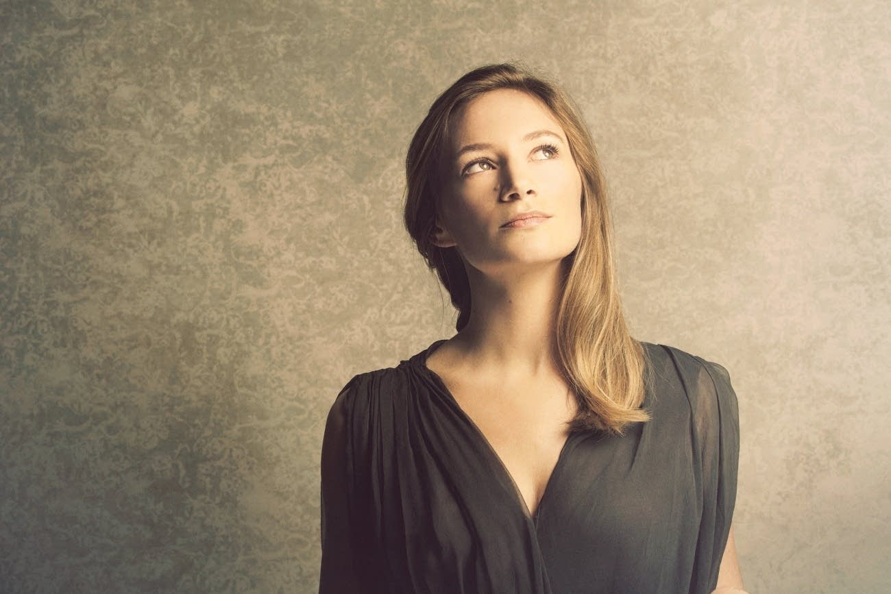 Sabine Devieilhe, soprano