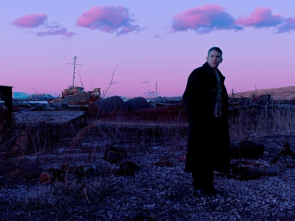 Ethan Hawke plays Rev. Ernst Toller in 'First Reformed.'