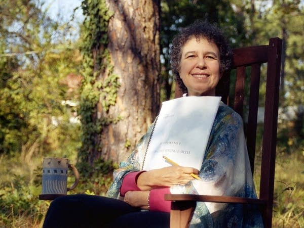 Meira Warshauer, composer