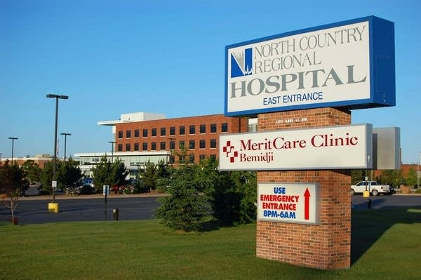 Sanford Health Merges With Bemidji Hospital Mpr News
