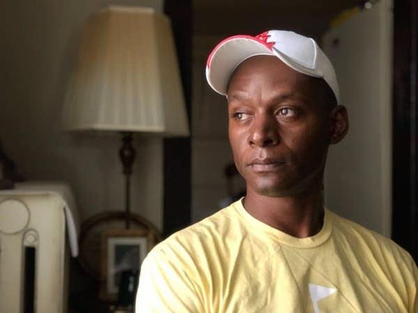 Randy Flowers remembers being homeless in Minneapolis.
