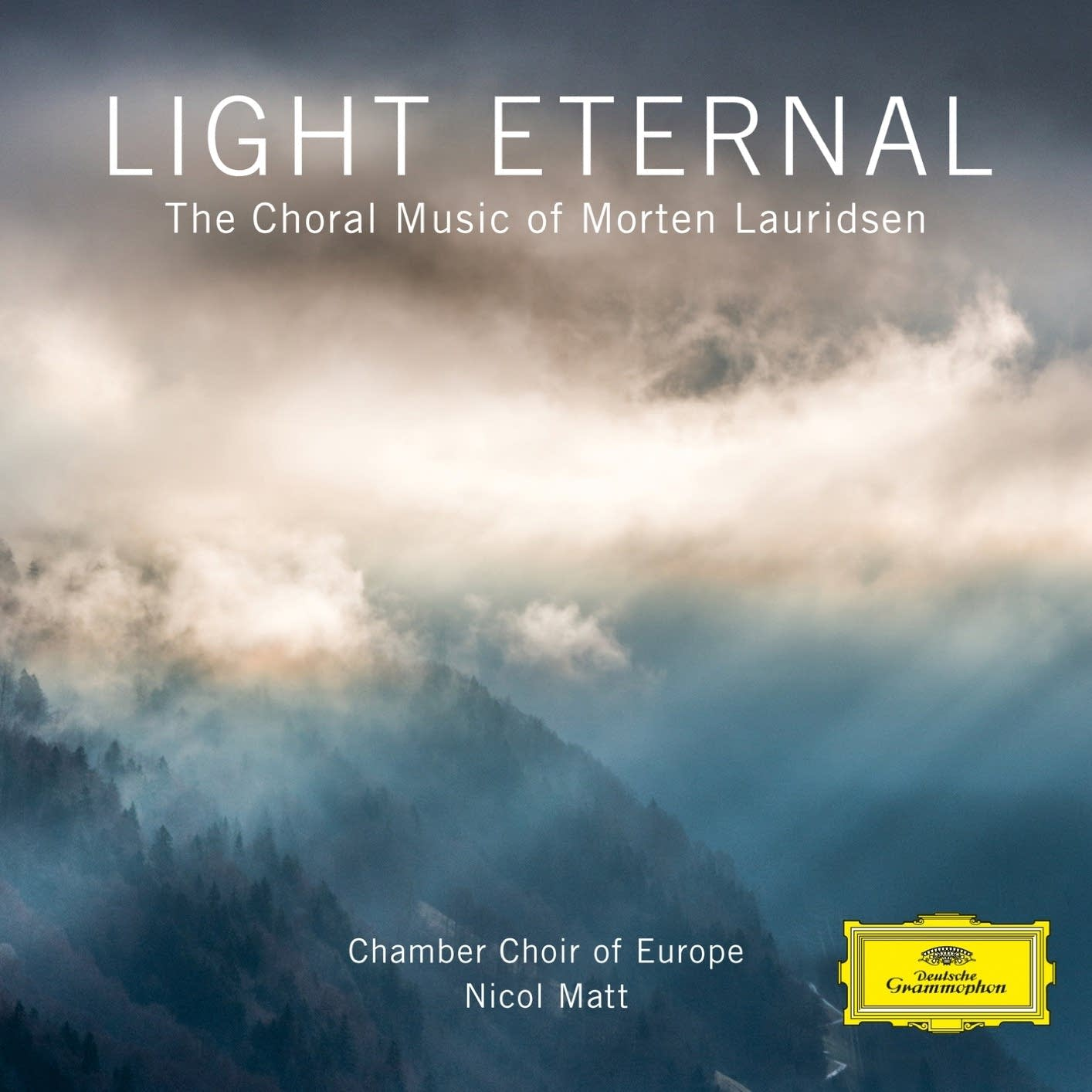Morten Lauridsen: 'Light Eternal'