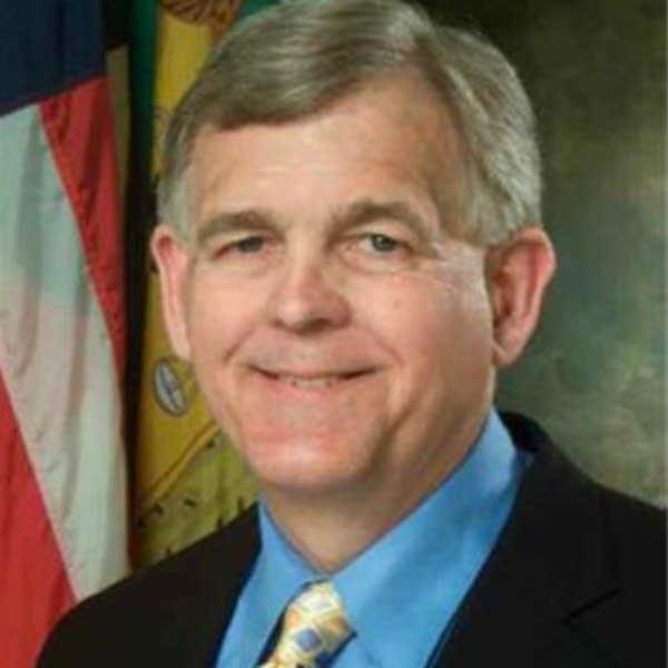 Ambassador Alan Holmer