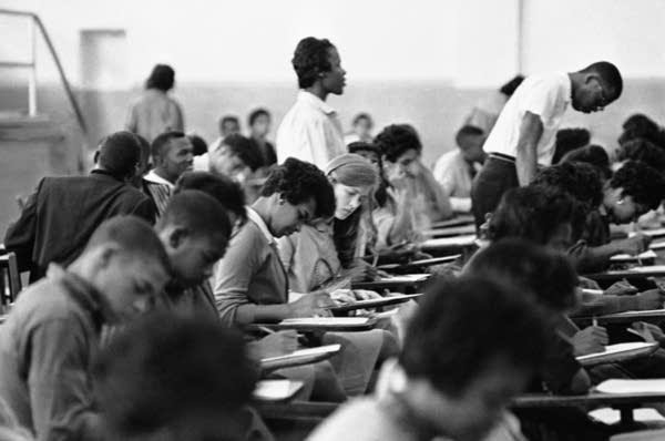History of civil rights movement gets short shrift in Mississippi classrooms