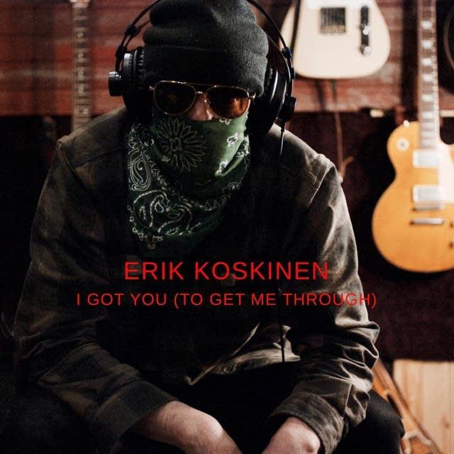 Erik Koskinen