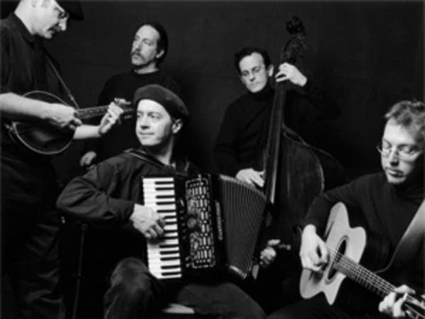 Cafe Accordion Orchestra
