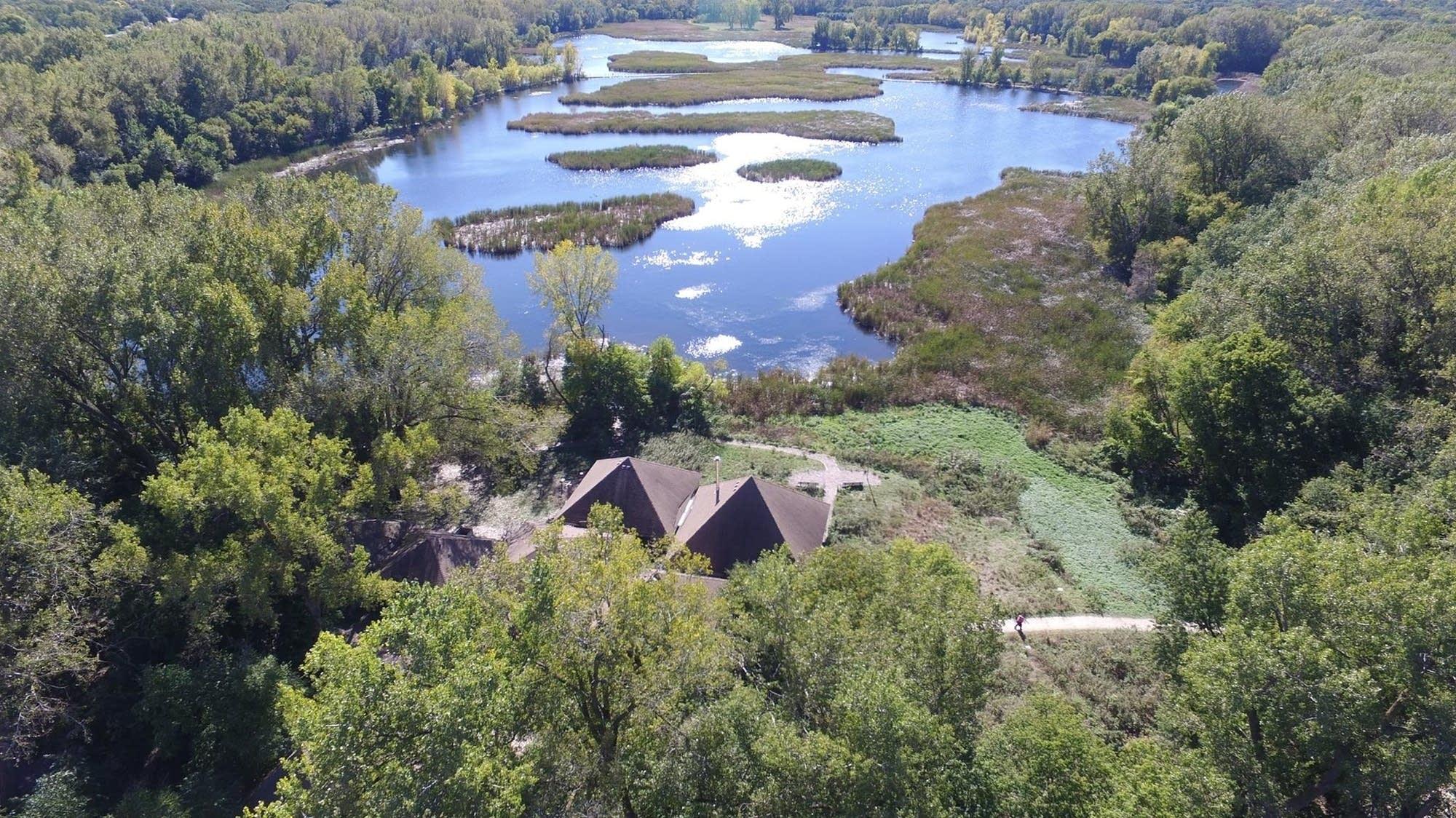 Wood Lake Nature Center