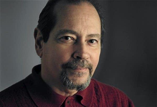 Pioneer Press columnist Ruben Rosario. (Pioneer Press: Ben Garvin)