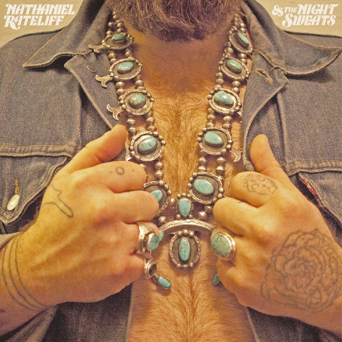 Nathaniel Rateliff & The Night Sweats, self-titled