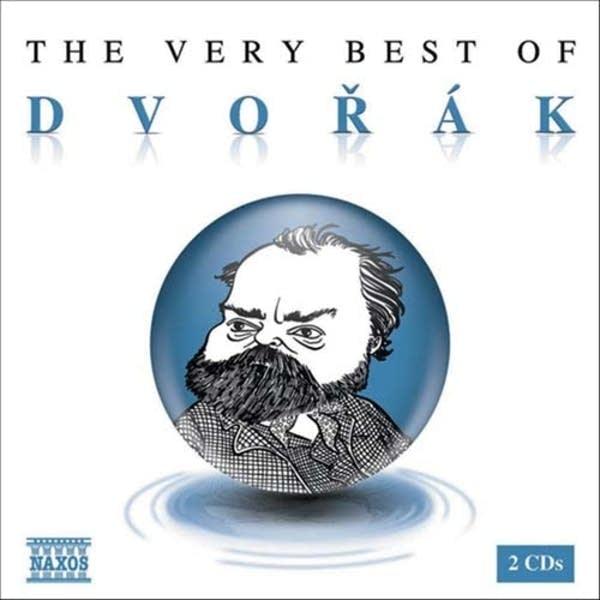Antonin Dvorak - String Quartet No. 12 American