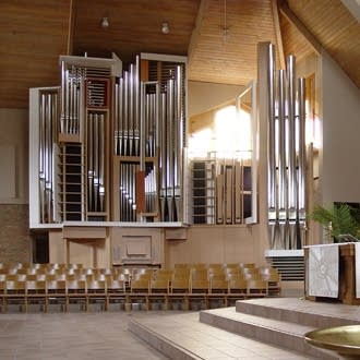 2005 Glatter–Götz/Rosales, Op. 35/Augustana Lutheran Church, West Saint Paul, MN