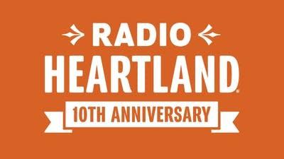 Radio Heartland 10th Anniversary
