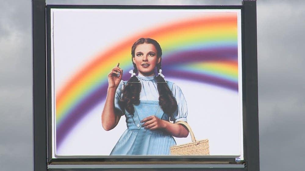 Judy Garland Museum
