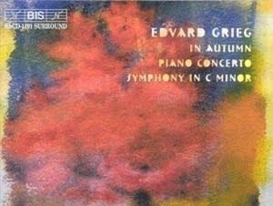 Edvard Grieg - In Autumn, Op. 11