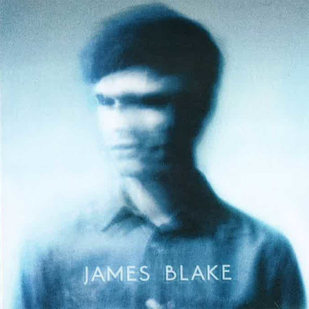 Image result for james blake self titled