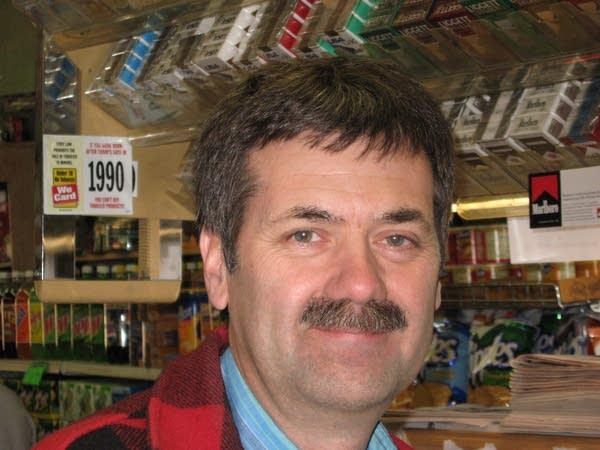 Steve Holm