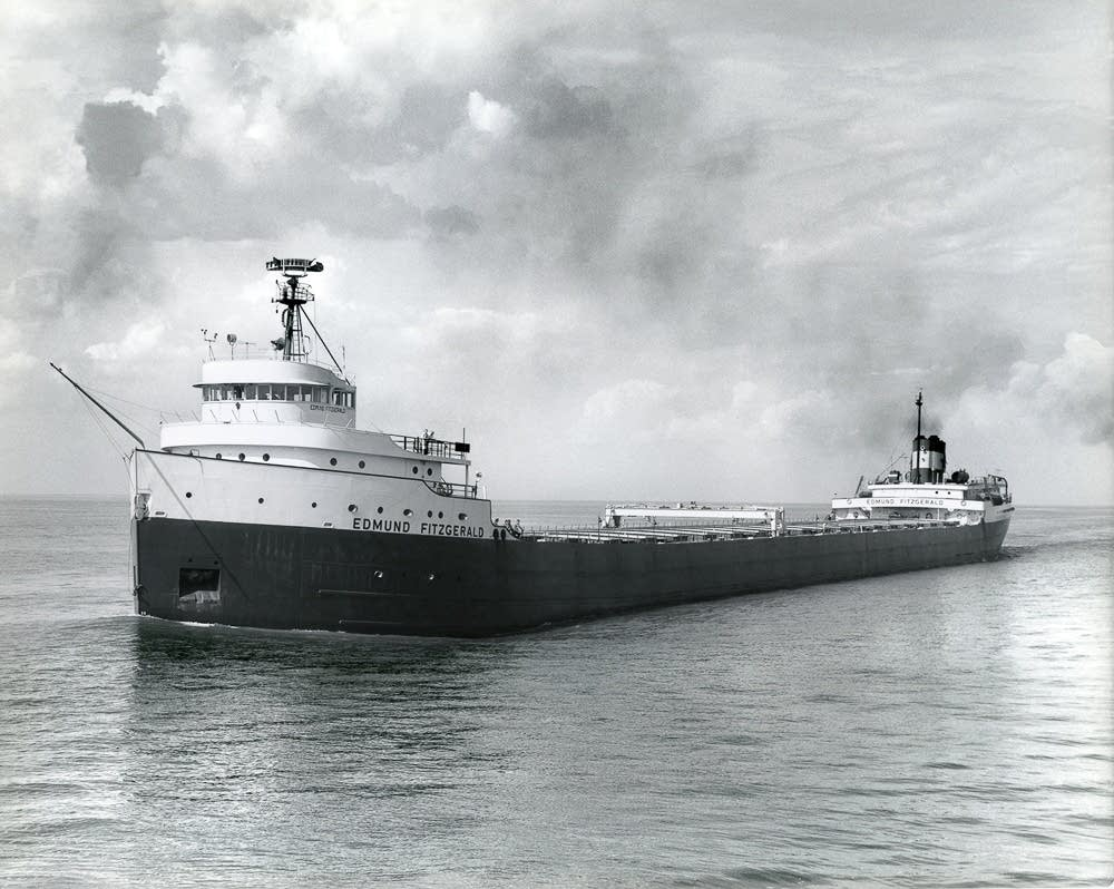 Photos: The Edmund Fitzgerald remembered, 40 years after ...