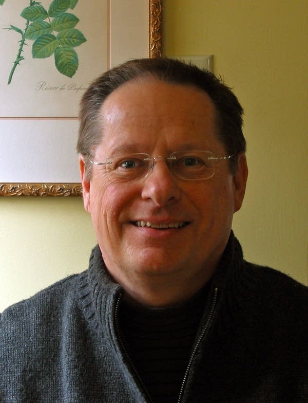 David Burck
