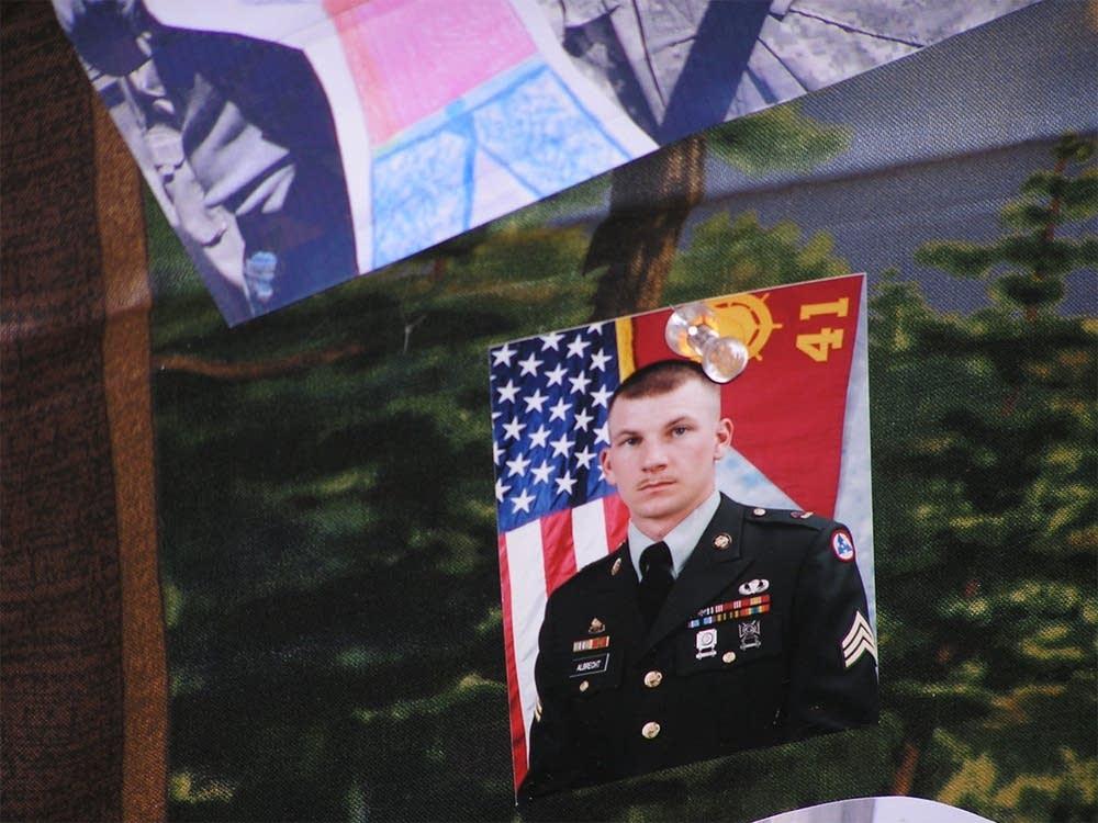Sgt. 1st Class Jesse Albrecht