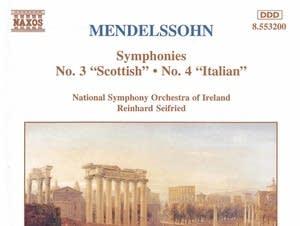 Felix Mendelssohn - Symphony No. 3: IV. Allegro vivacissimo