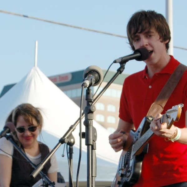 The Rascals live at SXSW