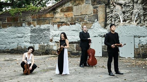 The Verona Quartet