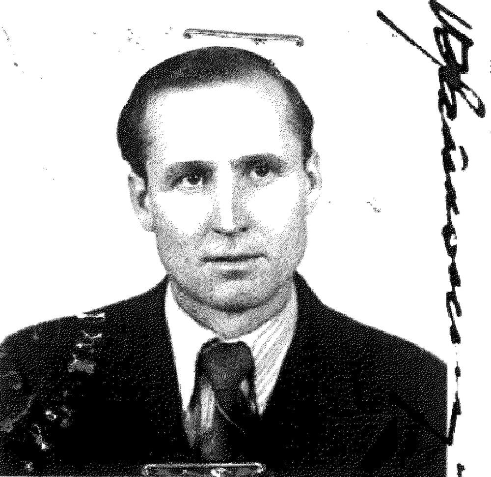 Vladas Zajanckauskas