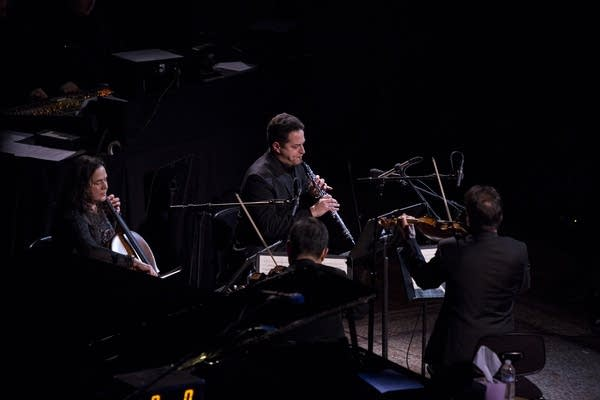 III. Rondo: Allegro from Oboe Quartet In F Major- Eugene Izotov quartet