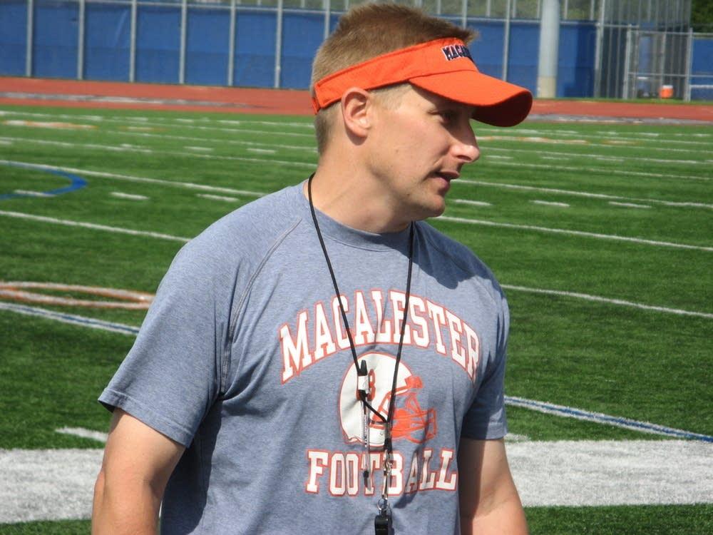 Coach Jennison