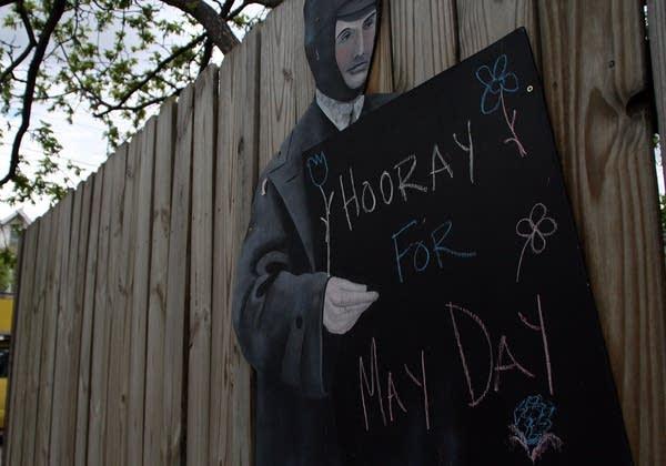 May Day Parade 2010