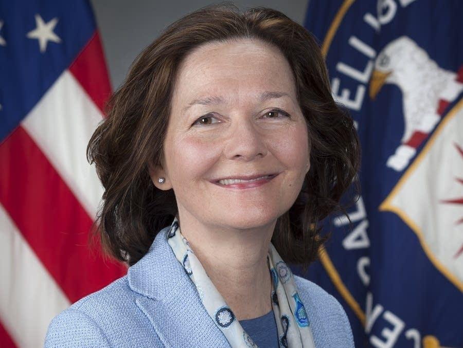 Deputy Director of the CIA Gina Haspel