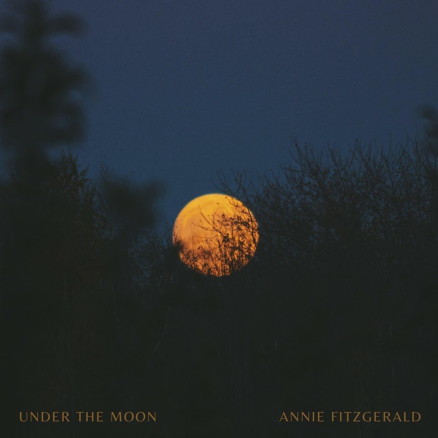 Annie Fitzgerald,