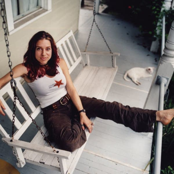 Singer / Songwriter Ani DiFranco