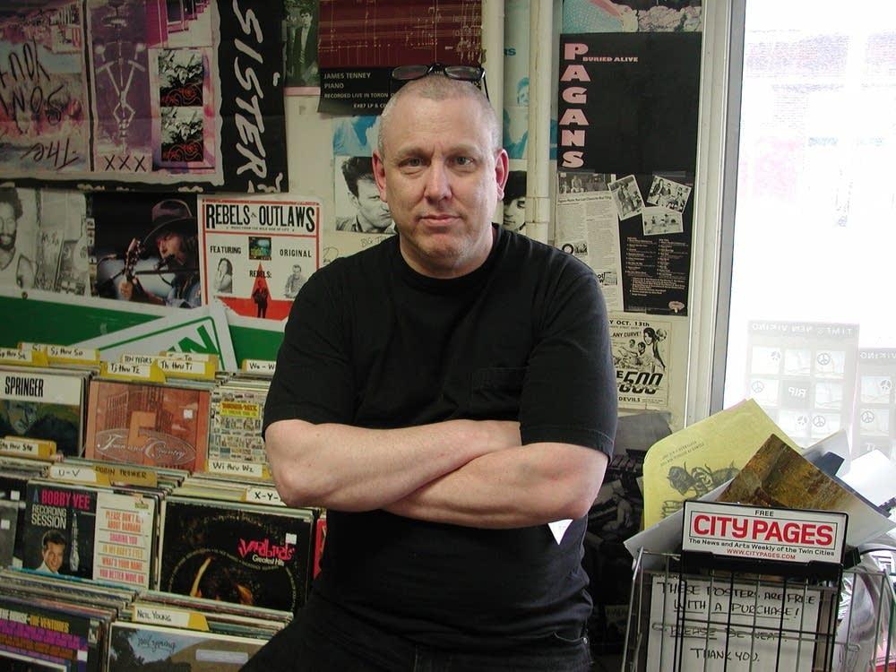 Mark Trehus