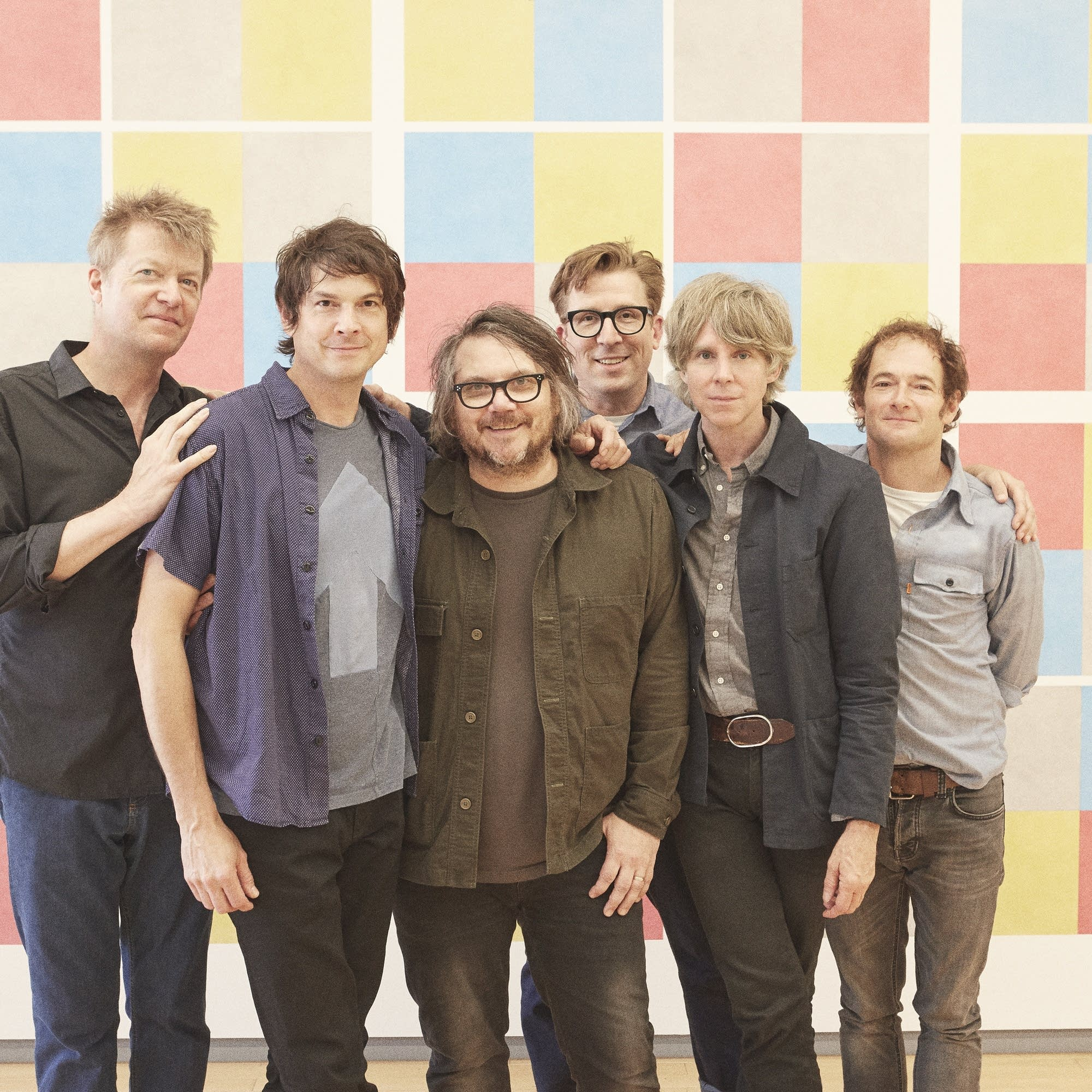 Wilco | Events Calendar | The Current