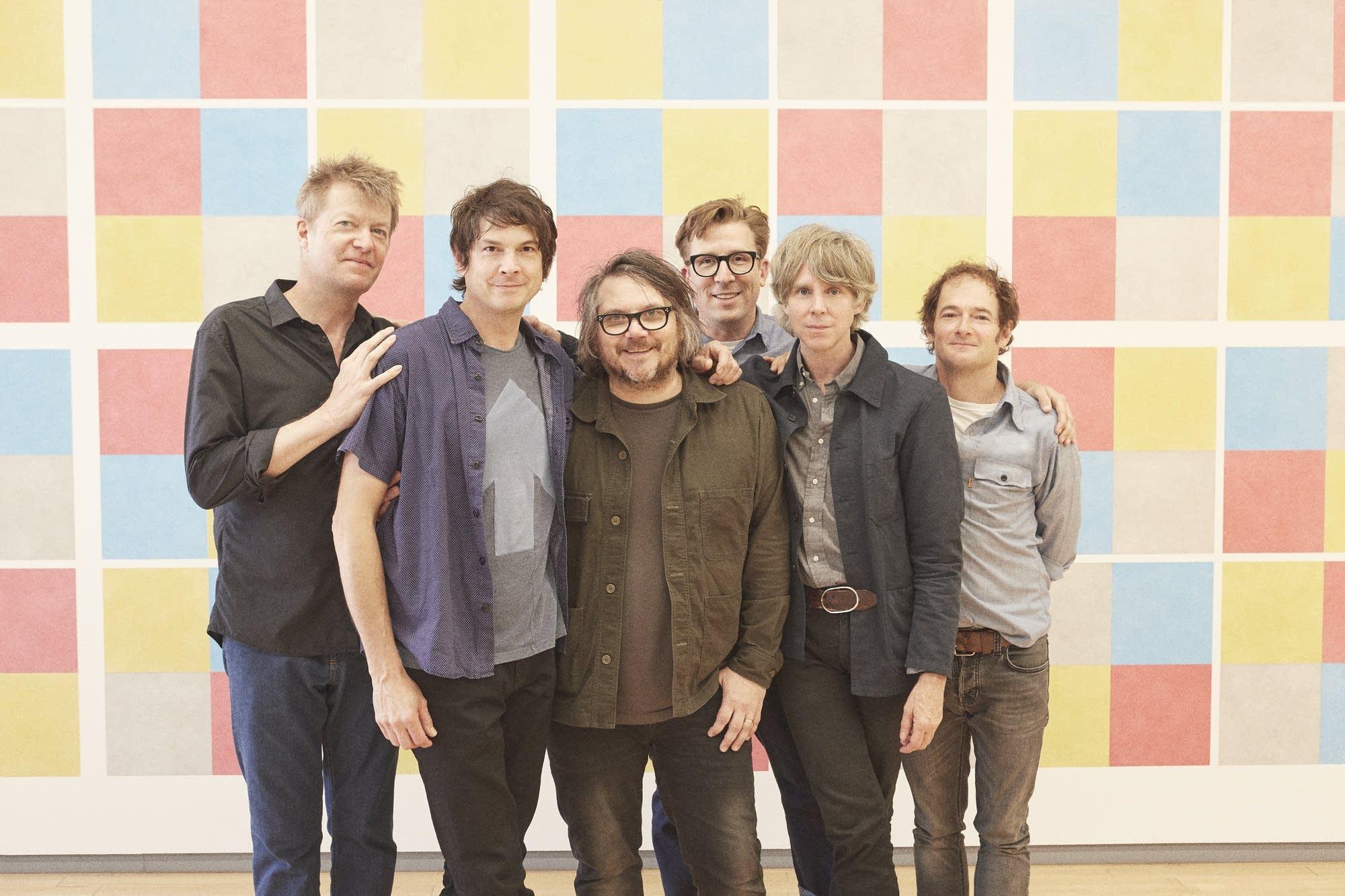 Wilco press photo