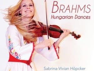 Johannes Brahms - Hungarian Dance No. 3