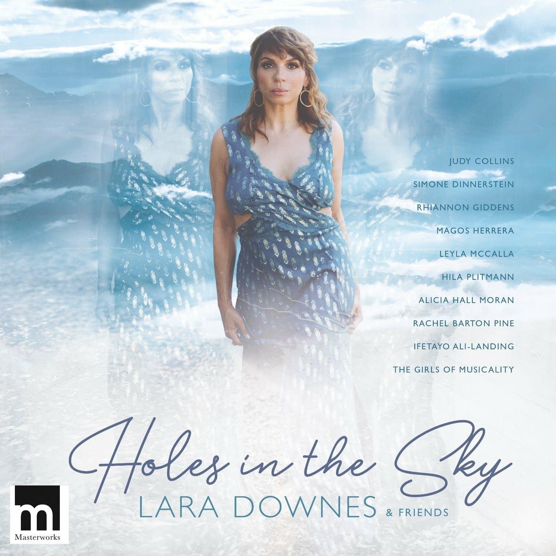 Lara Downes: 'Holes in the Sky'
