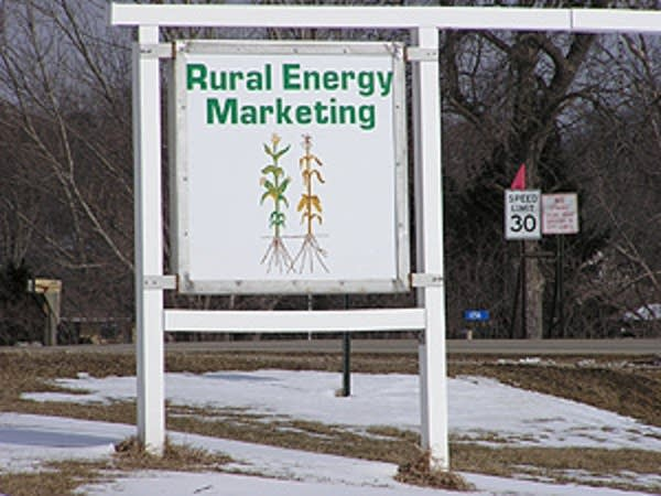 Rural Energy Marketing is based in Luverne
