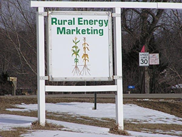 Rural Energy Marketing is based in Luverne