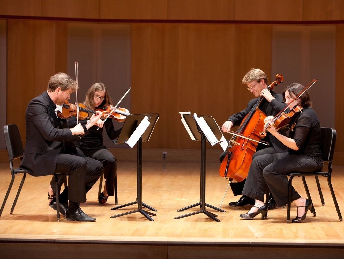 Three Bridges International Chamber Music Festival