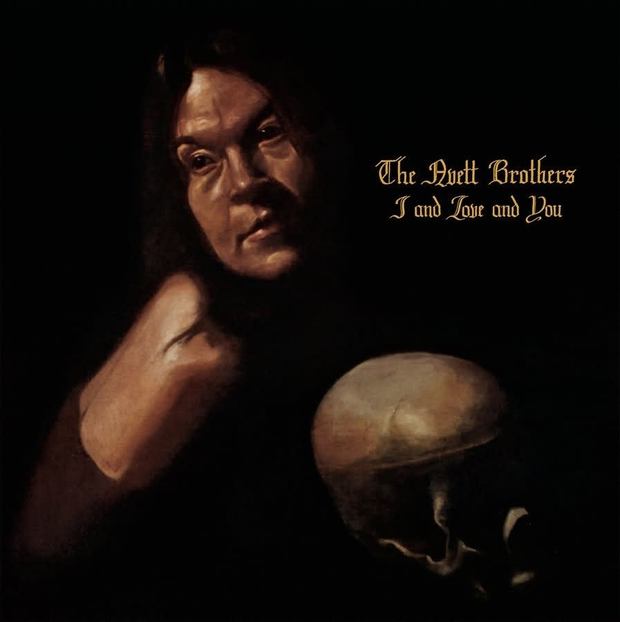 The Avett Brothers - I and Love and You