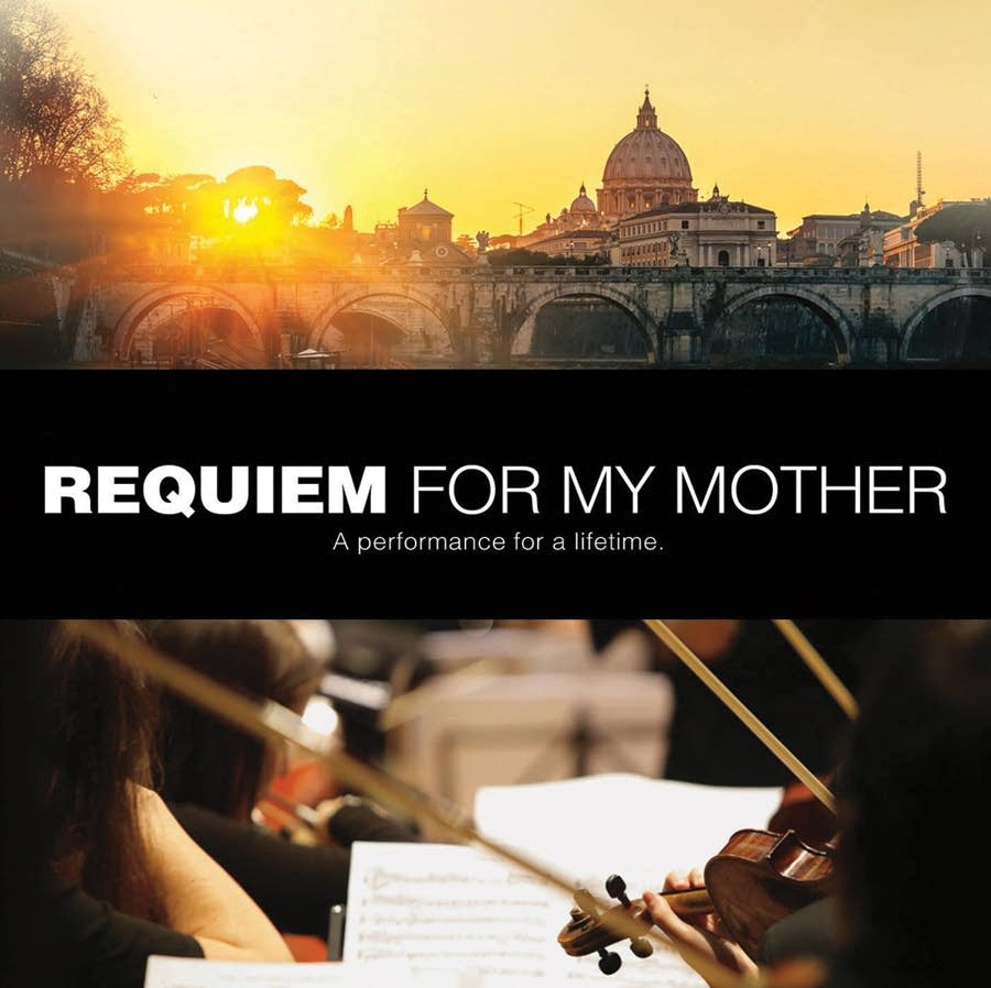 """Requiem for My Mother"""