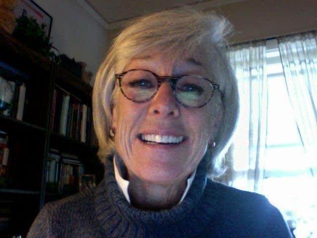 Joan Potter