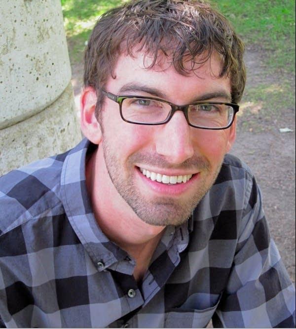 Adam Copeland