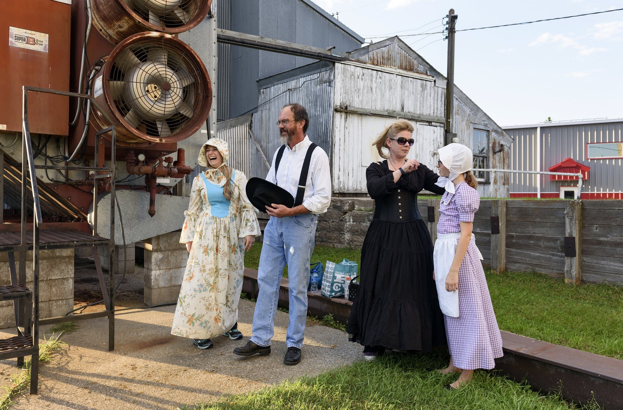 The latest productions celebrate the sesquicentennial of Otter Tail County