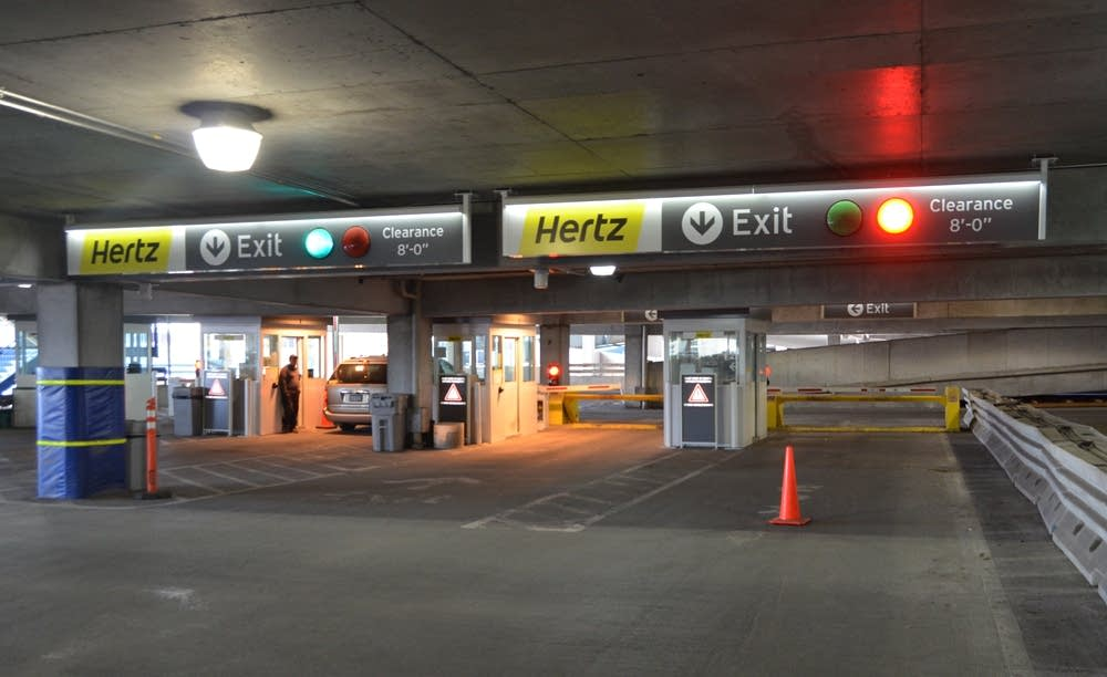 Hertz Rent A Car Minnesota