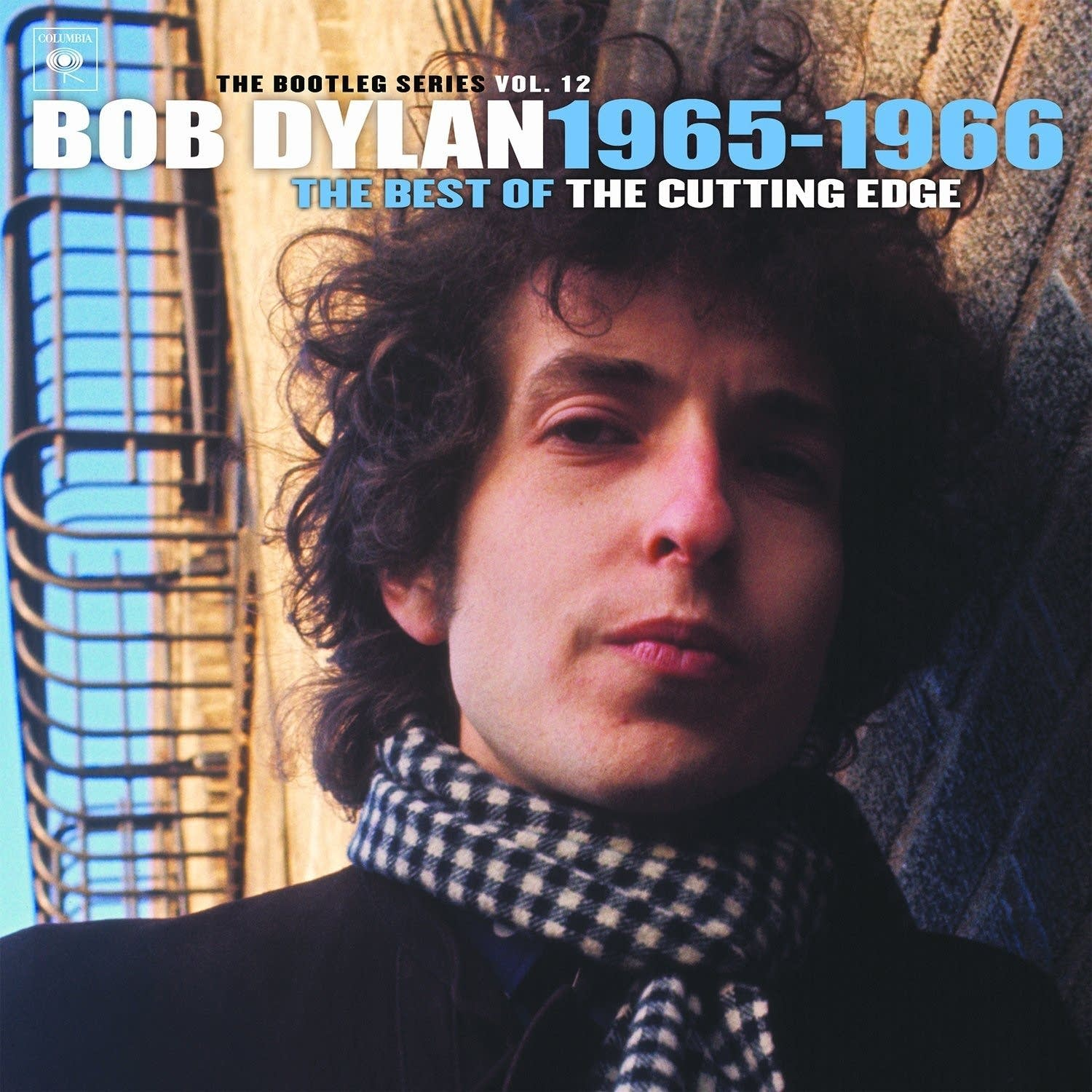 The Bootleg Series Volume 12: Bob Dylan 1965-66