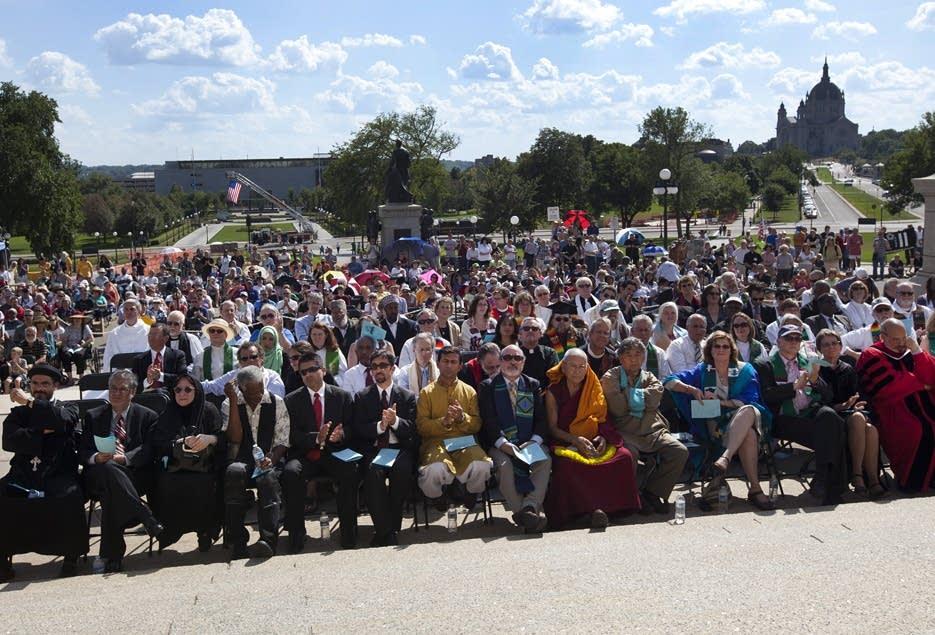 Minnesotans Standing Together