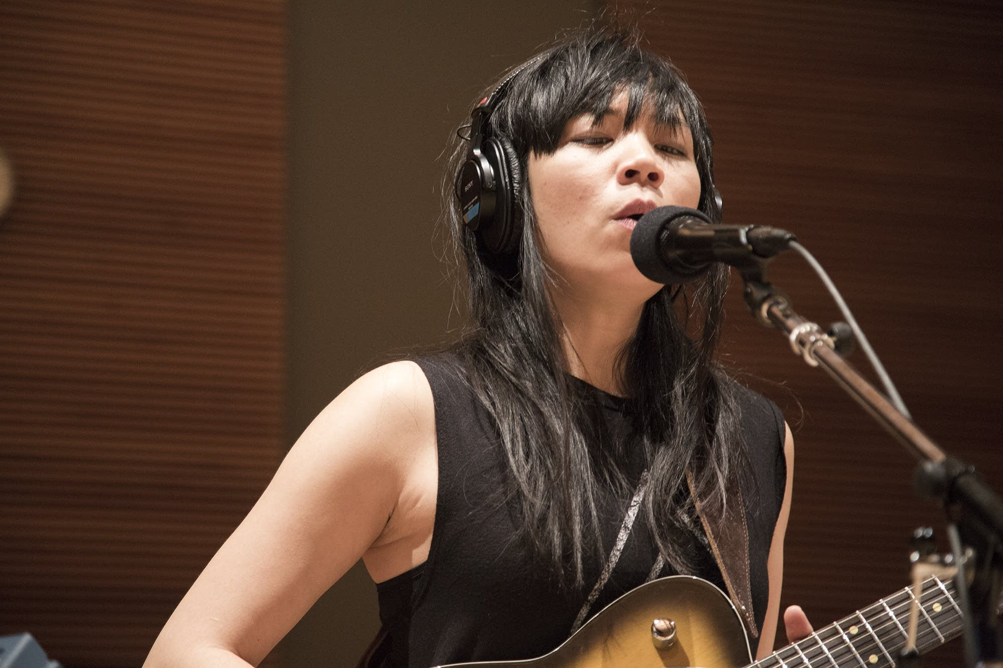 Thao and The Get Down Stay Down Details